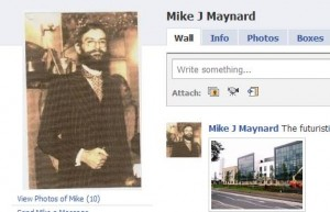 Mike Maynard FB 2 300x193 The FORCE will be With us    Mikes predictions for 2011: What are yours?