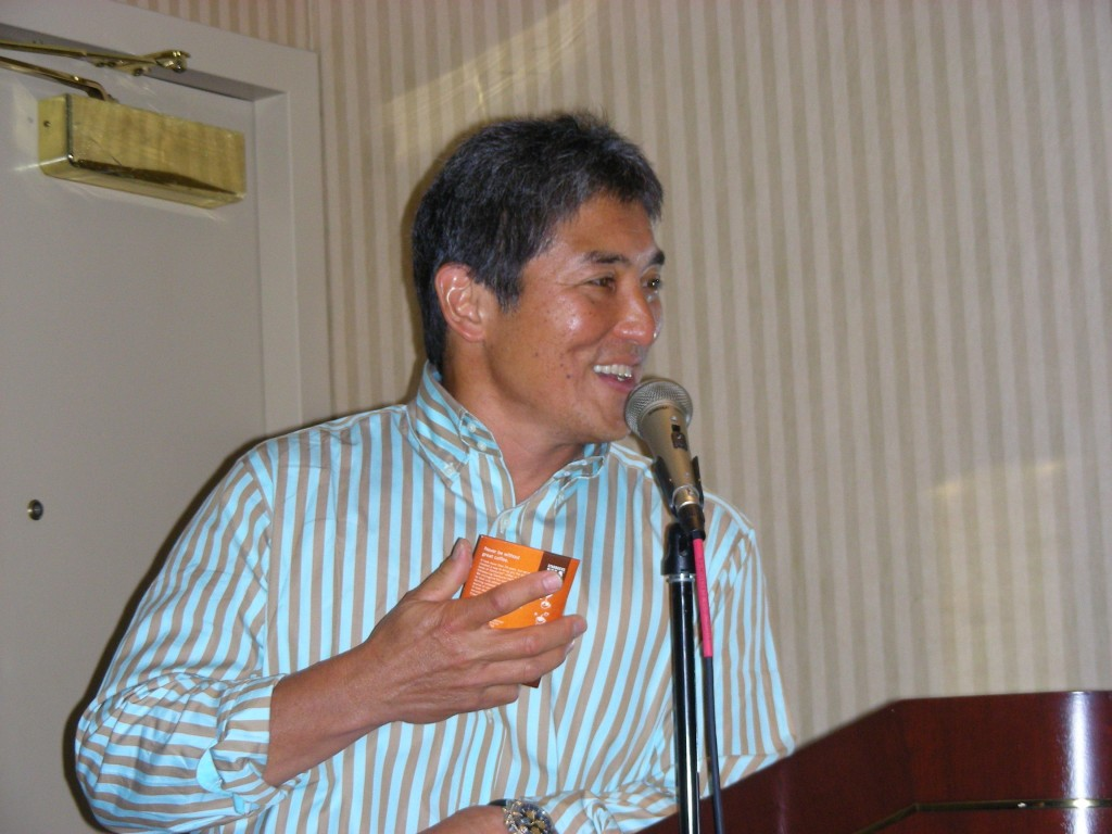 Super Tweeter Guy Kawasaki