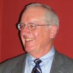 BACN founder Harry Chapman