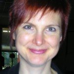 """Sallie Goetsch - """"If podcasting is driving you crazy, we can help."""""""