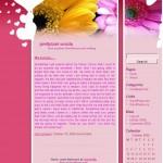 Toni's blog