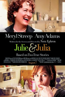 Post Thumbnail of What I Learned About Blogging and Life From Julie & Julia