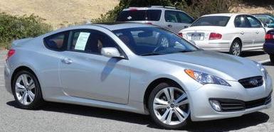 Genesis How I Used LinkedIn to Buy My New Car