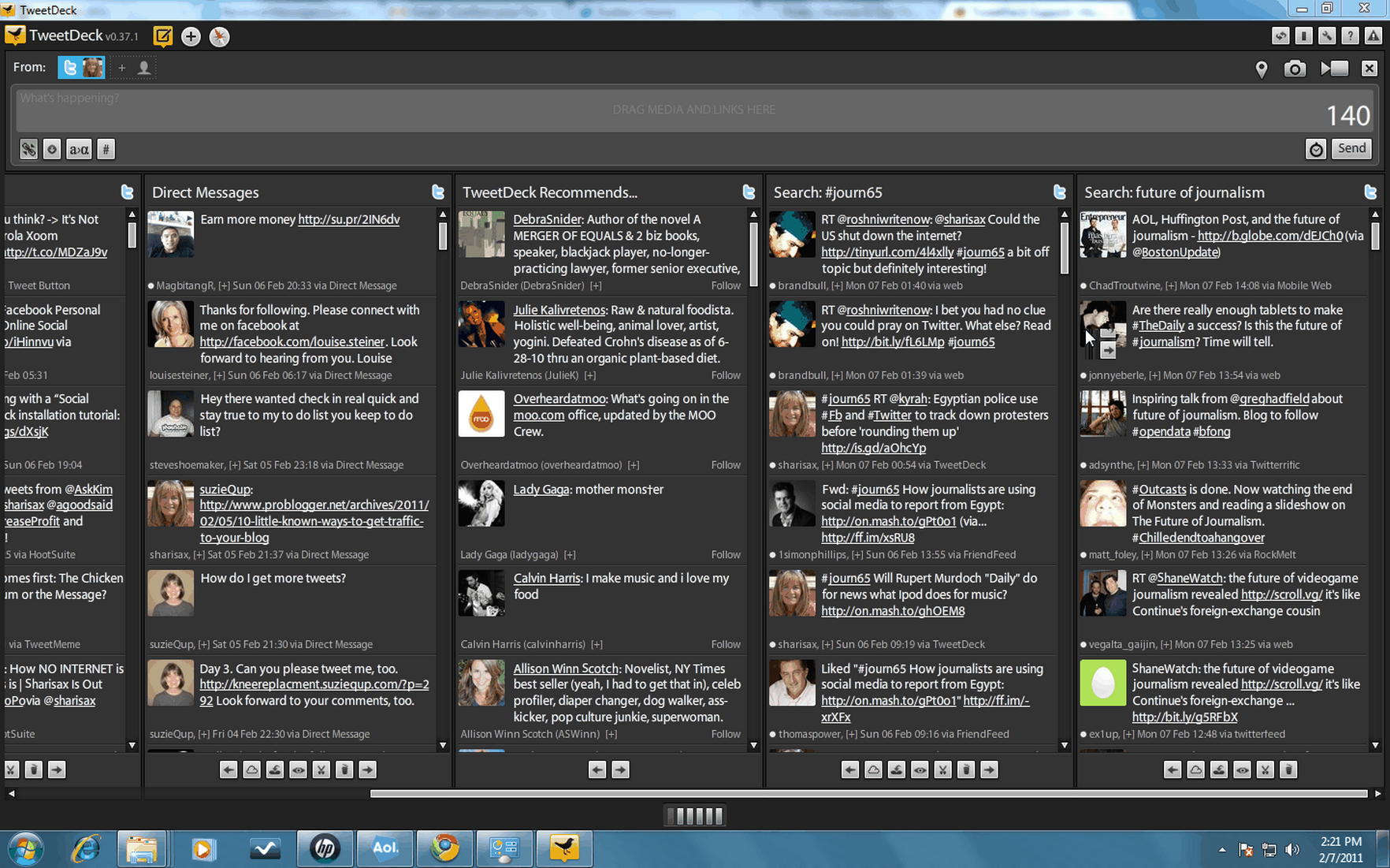 TweetDeck Review 2021 - Can You Really Trust It?