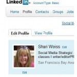 Post Thumbnail of 10 Steps to Update your LinkedIn Profile for Maximum Find-ability