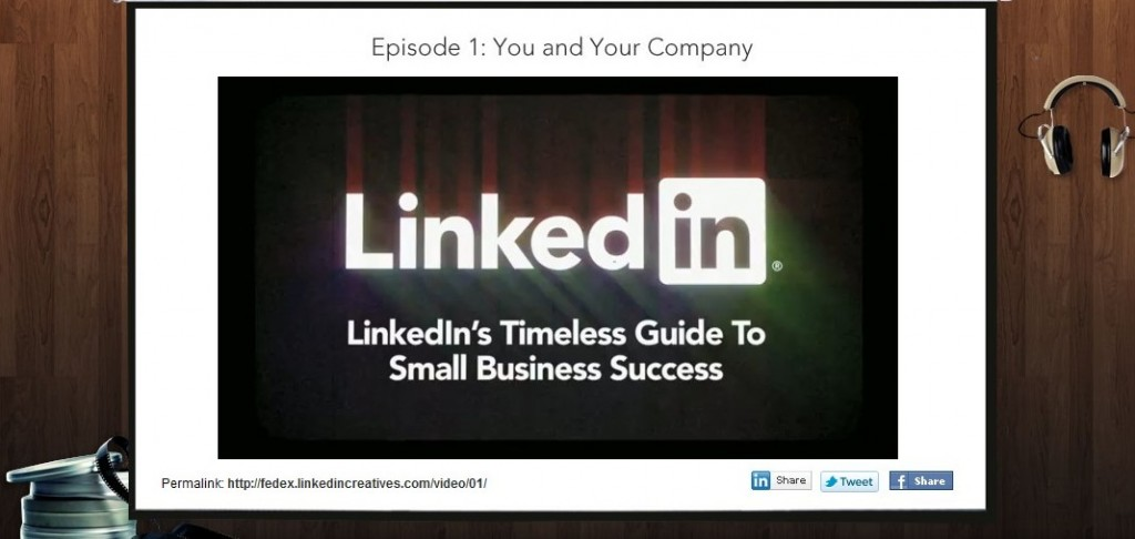 Post Thumbnail of How To Add A Company To LinkedIn - Step ONE: Create the Page