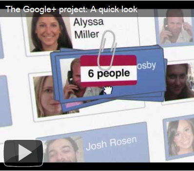 Post Thumbnail of Who's using Google+ and why? Who should get on now and why? Who ought to wait?